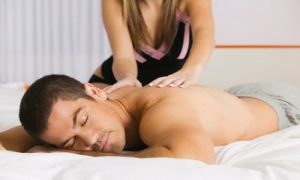 Acupressure Massage in Delhi