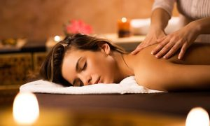 Aroma oil Massage in delhi