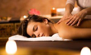 Aroma oil Massage in delhi
